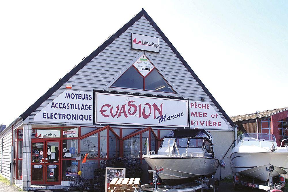 Évasion Marine - Saint-Jouan-des-Guérets